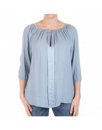 Top Stretch 7648 Jeans Blauw