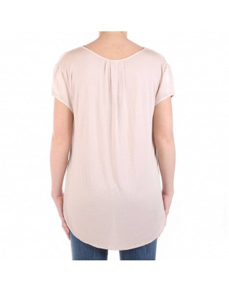 Top Stretch 7664 Roze